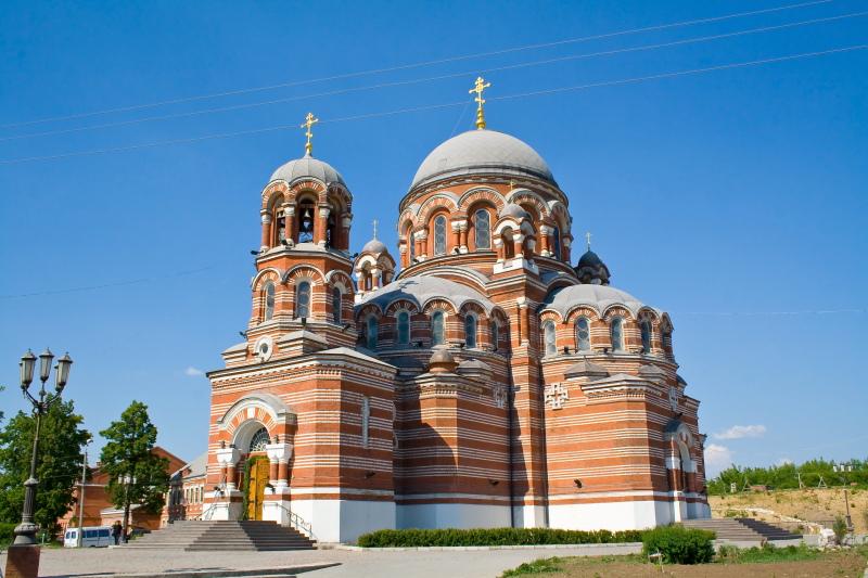 Троицкий храм г. Коломны